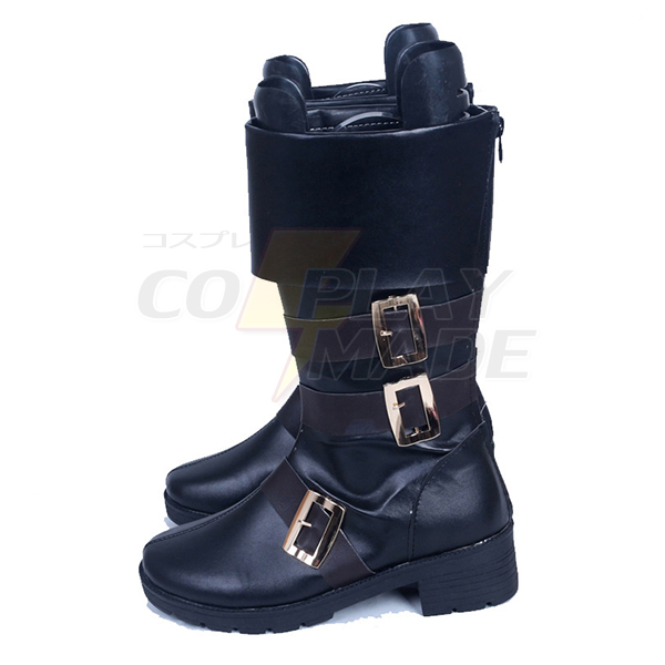 NieR Automata 9S Cosplay Shoes Boots Professional Handmade