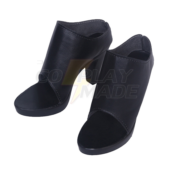 NieR: Automata YoRHa Type A No. 2 Cosplay Shoes Boots Professional Handmade
