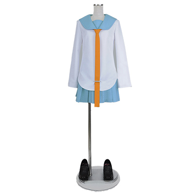 Disfraces Nisekoi Fukawa Touko Uniforme Anime Cosplay Halloween