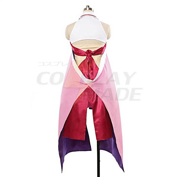 No Game No Life Stephanie Dola Cosplay Costume Custom Made