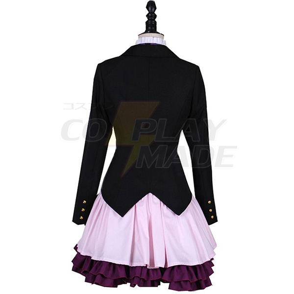 Noragami Aiha Cosplay Costume Tailor Made Any Size