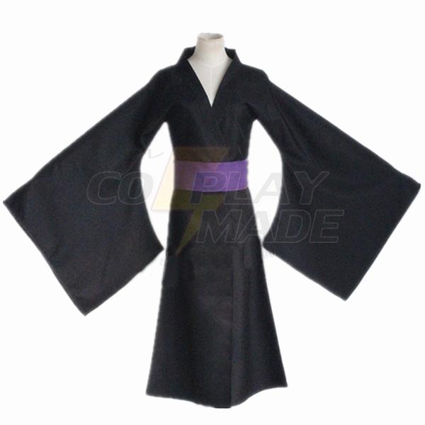 Costumi Noragami Iki Hiyori Noragami Yato Nero Kimono Yukata Cosplay