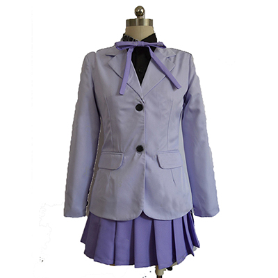 Disfraces Noragami Iki Hiyori School Uniforme Cosplay