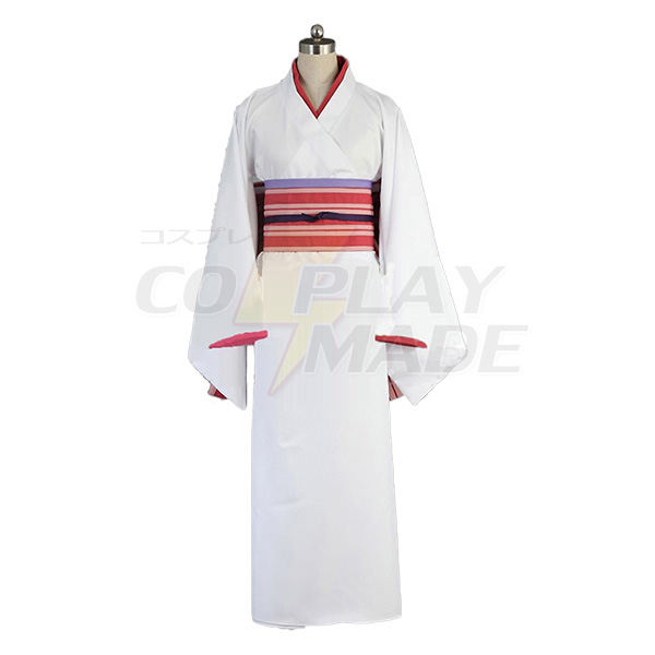 Noragami Nora Cosplay Costume Custom Made
