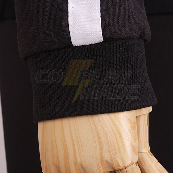 Noragami Yato Cosplay Costume Halloween Outfit