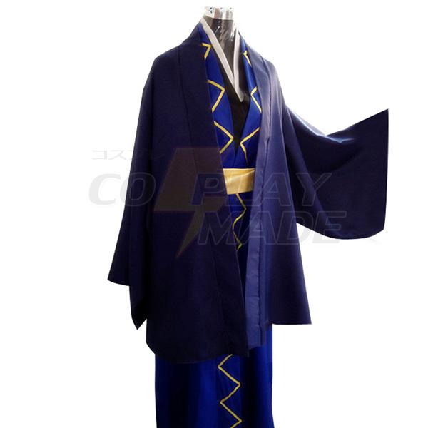 Disfraces Nura: Rise of the Yokai Clan Nurarihiyon Cosplay Escenario Ropa