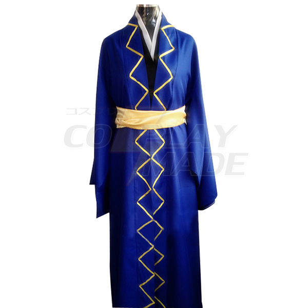 Nura: Rise of the Yokai Clan Nurarihiyon Cosplay Costume Stage Clothes