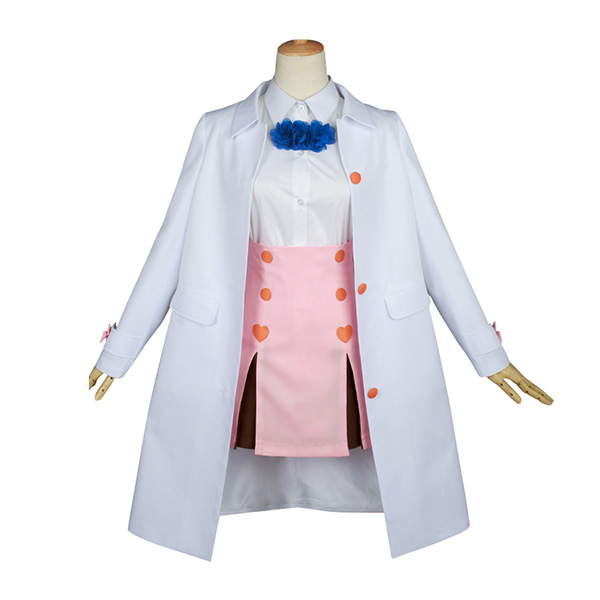 Occultic Nine Ryoka Ryouka Narusawa Cosplay Costume Perfect Custom