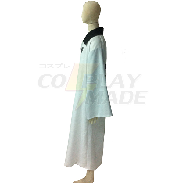 Naruto Otsutsuki Hagoromo Overcoat Cosplay Costume Tailor Made