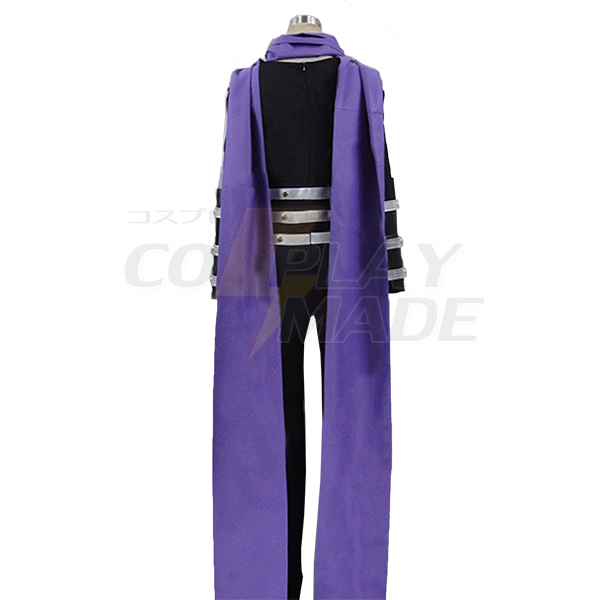 One-Punch Man Speed of Sound Sonic Cosplay Costume Tailor Made
