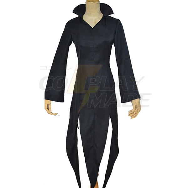 One-Punch Man Tatsumaki Cosplay Costume Custom Made