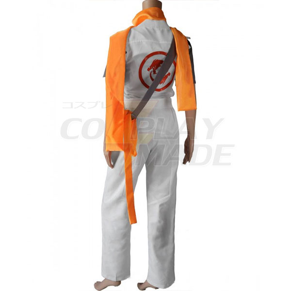 Costumi Overwatch OW Young Genji Cosplay Carnevale