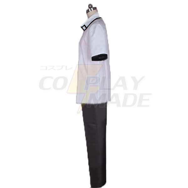 High School DxD Lssei Hyodo Tsto Lssei Cosplay Costume Custom