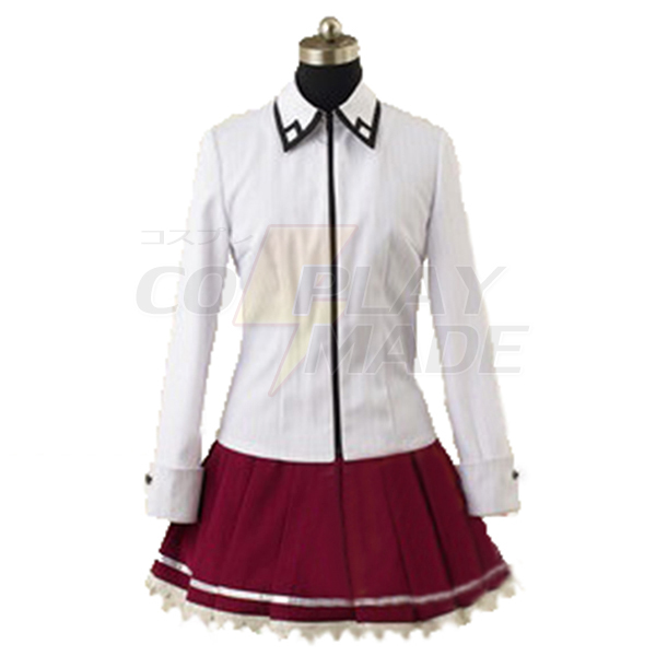 High school DxD Rias Gremory Cosplay Costume Halloween