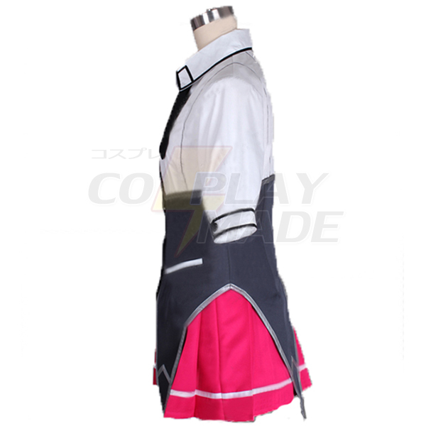 High School DxD Rias Gremory Cosplay Costume Outfit