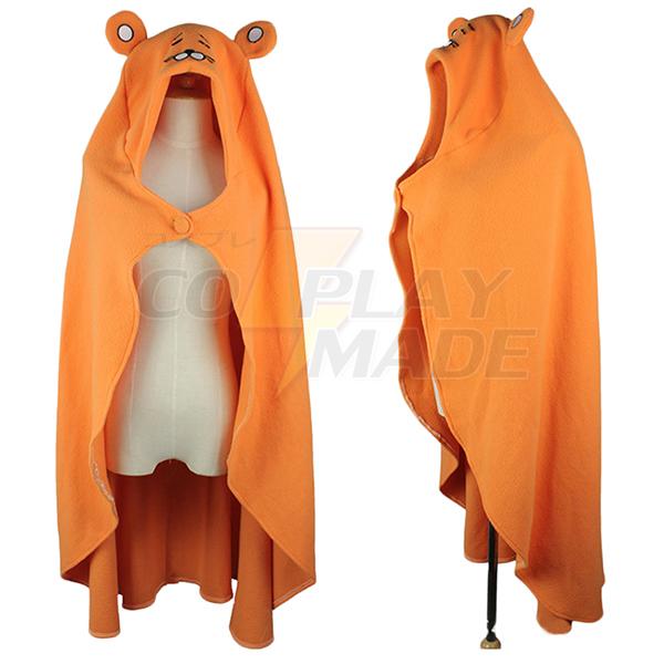 Himouto! Umaru-chan Umaru Doma Cloak Cosplay Costume