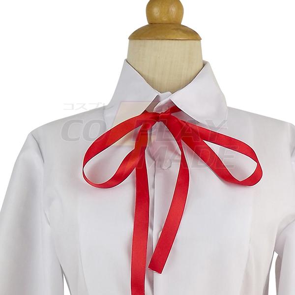 Himouto! Umaru-chan Umaru Doma Uniform Cosplay Costume