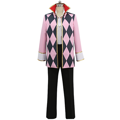 Howl's Moving Castle Hauru Cosplay Costume Halloween