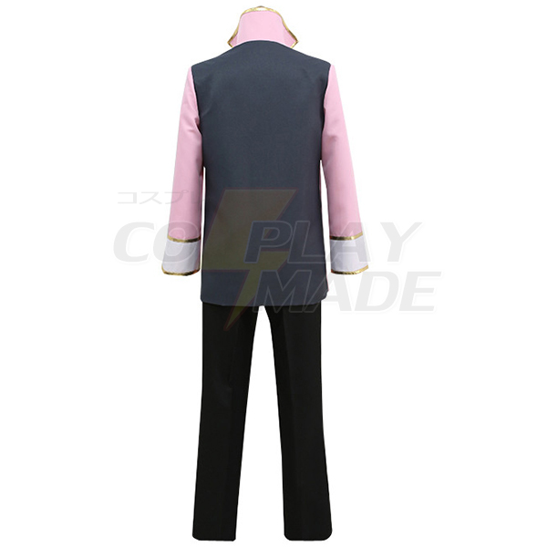 Howl\'s Moving Castle Hauru Cosplay Costume Halloween