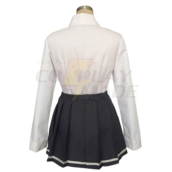 Hundred Emilia Hermit Cosplay Costume Perfect Custom Halloween