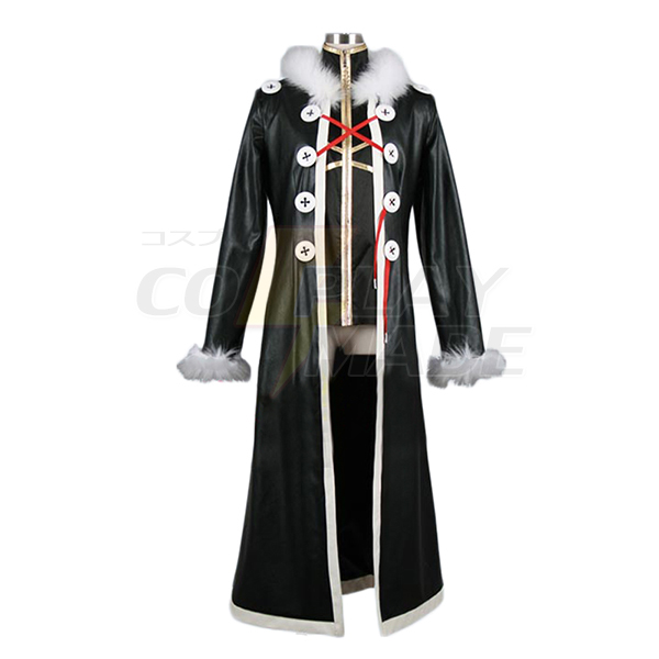 Costumi Hunter X Hunter Chrollo Lucilfer Cosplay Carnevale