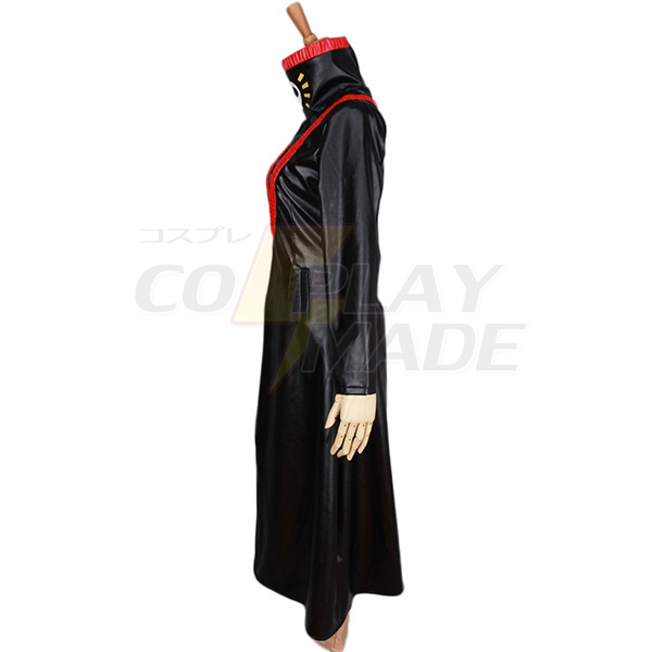Hunter X Hunter Feitan Cosplay Costume Tailor Made Halloween