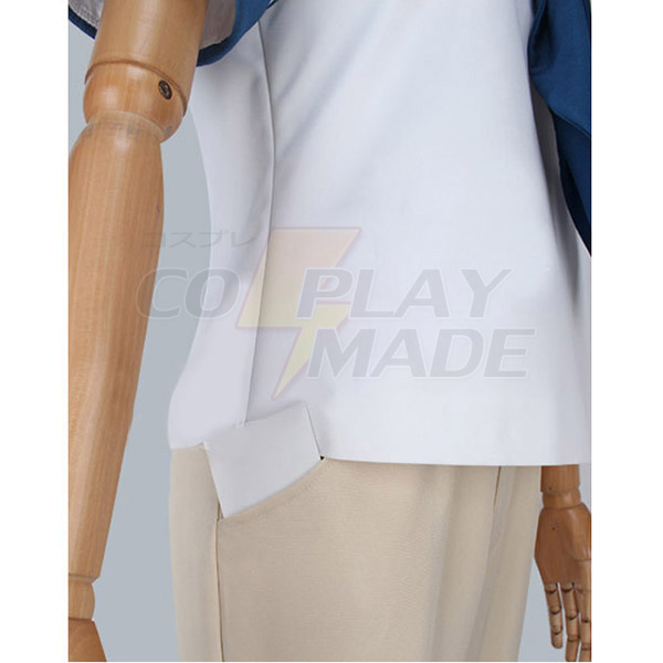 Idolish 7 All Members School Uniform Cosplay Costume
