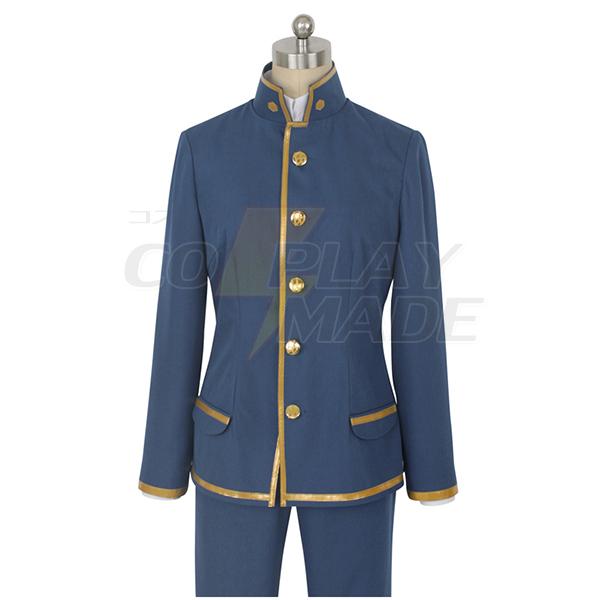 Idolish 7 Izumi Iori Coat Cloak Full Sets Cosplay Costume