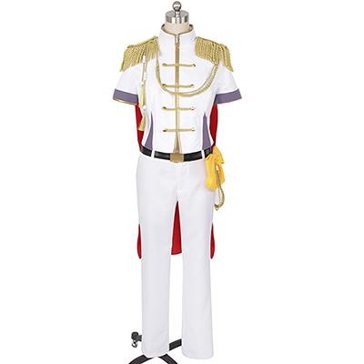 Idolish 7 Izumi Iori Cosplay Kostuum Perfect aangepast Halloween