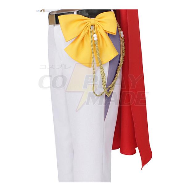 Costumi Idolish 7 Izumi Iori Cosplay Carnevale Halloween