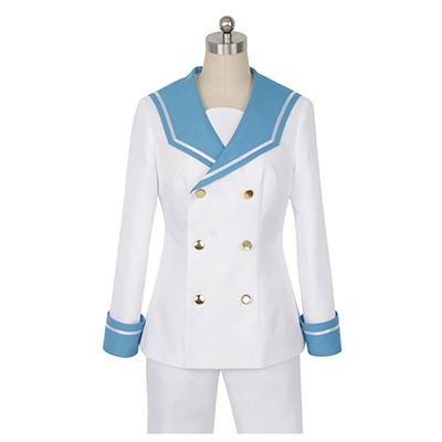 Idolish 7 Izumi Iori Cosplay Kostuums Perfect aangepast