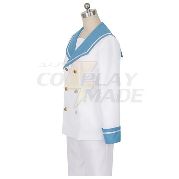 Idolish 7 Izumi Iori Cosplay Costumes Perfect Custom