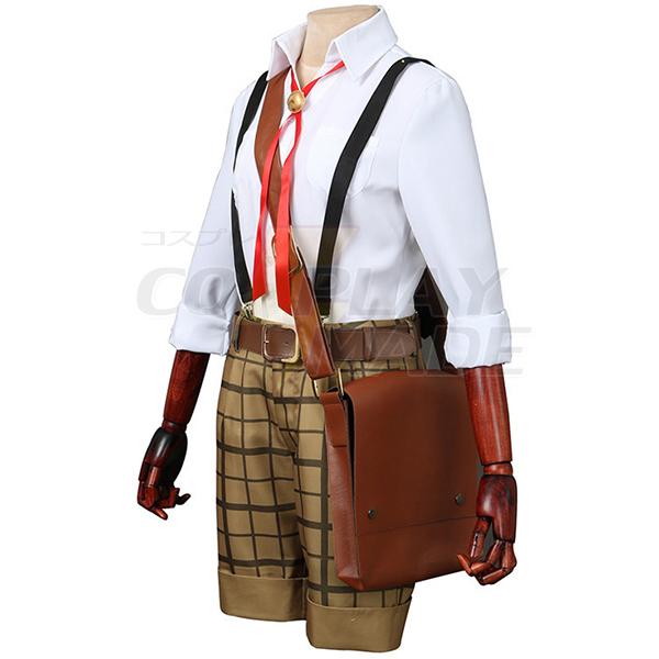 Idolish 7 Izumi Mitsuki Cosplay Costumes Perfect Custom Halloween