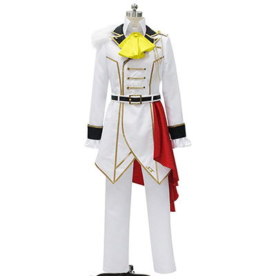 Idolish 7 Nagi Rokuya Cosplay Costume Halloween