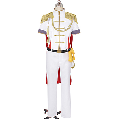 Idolish 7 Nanase Riku Cosplay Costume Perfect Custom Halloween