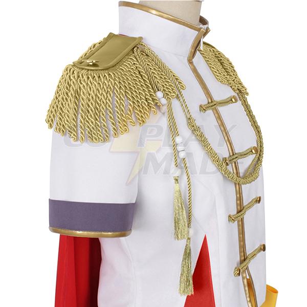 Disfraces Idolish 7 Nanase Riku Cosplay Carnaval Halloween