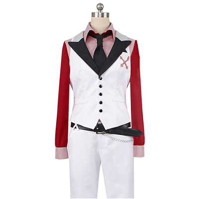 Disfraces Idolish 7 Nanase Riku Cosplay Originales Size