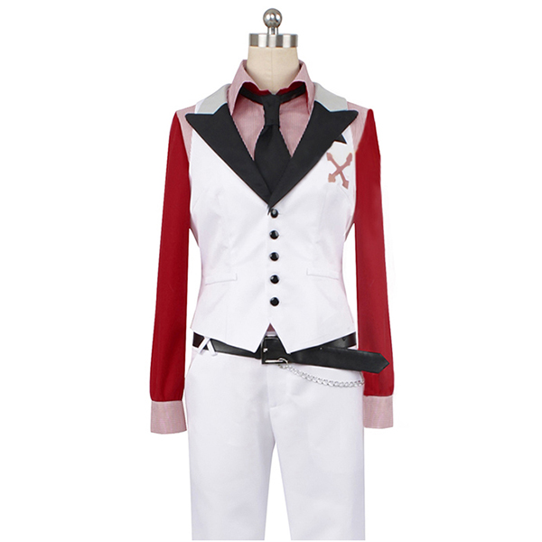 Idolish 7 Nanase Riku Cosplay Costume Custom Size