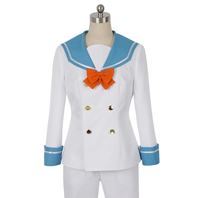 Idolish 7 Nanase Riku Cosplay Costume Perfect Custom