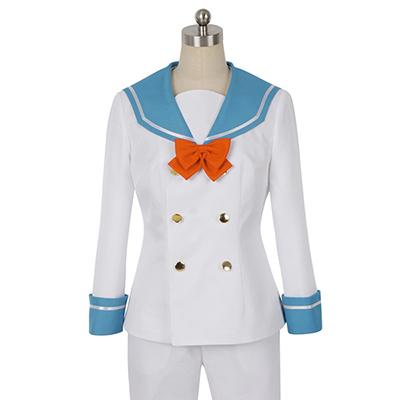 Idolish 7 Nanase Riku Cosplay Kostuum Perfect aangepast
