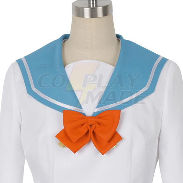 Costumi Idolish 7 Nanase Riku Cosplay Carnevale