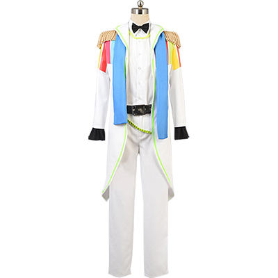 Idolish 7 Re: vale Cosplay Kostym