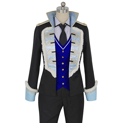 Idolish 7 Re: vale Momo Cosplay Kostymer Karneval Halloween