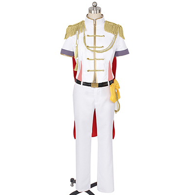 Idolish 7 Tenn Kujo Cosplay Costume Perfect Custom Halloween