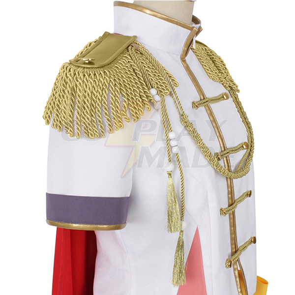 Costumi Idolish 7 Tenn Kujo Cosplay Carnevale Halloween