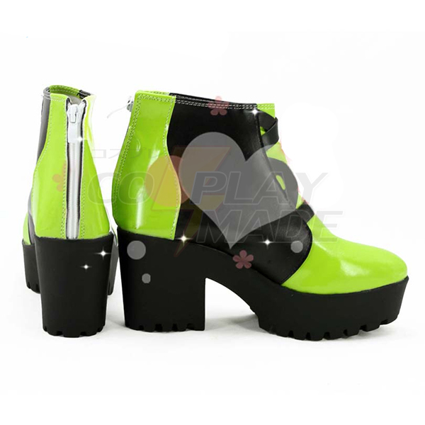Idolish 7 Yamato Nikaido Cosplay Shoes Boots Professional Handmade