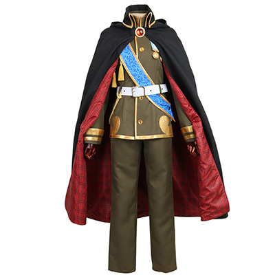 Costume Idolish 7 Yaotome Gaku Cosplay Déguisements Cosplay Manteau Carnaval Halloween