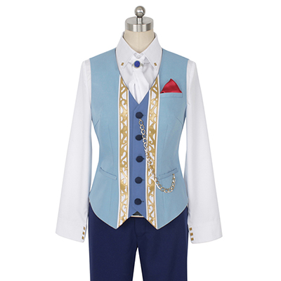 Idolish 7 Yotsuba Tamaki Cosplay Costumes Cosplay CoatPerfect Custom Halloween