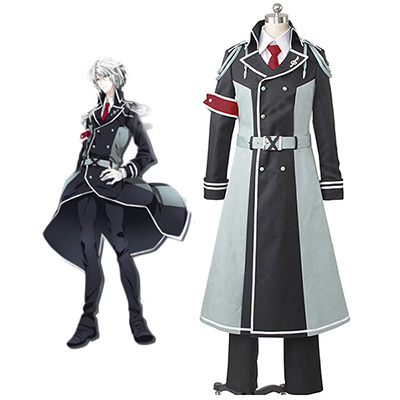 Idolish7 Gaku Yaotome Cosplay Costume Custom Made