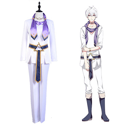 Idolish7 Sogo Osaka Outfit Cosplay Costume For Men Halloween